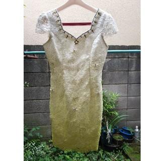 ジュエルズ(JEWELS)のソブレ◆ドレス◆Lサイズ(ナイトドレス)