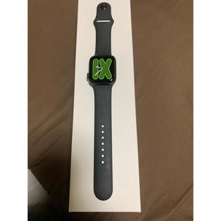 Apple Watch - Apple Watchseries5 40ミリ