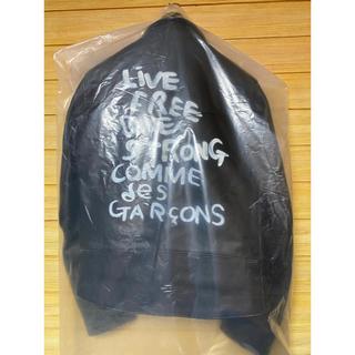 COMME des GARCONS - 青山限定 COMME des GARCONS × Lewis Leathers