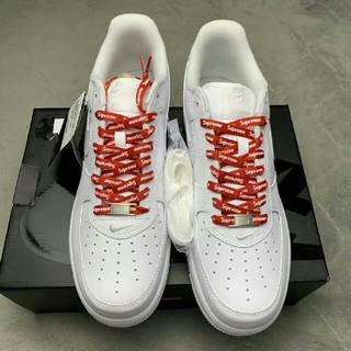 Supreme - Supreme Nike Air Force 1 Low 25cm