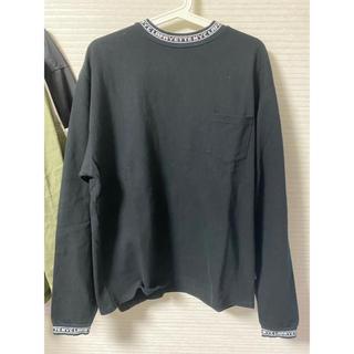 アップルバム(APPLEBUM)のLafayette 長袖トップス(Tシャツ/カットソー(七分/長袖))