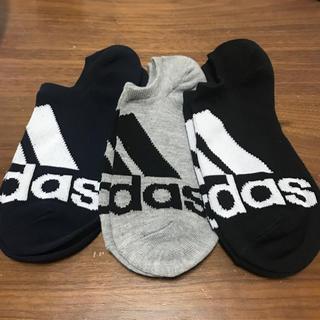 アディダス(adidas)の☆新品 アディダス ソックス(ソックス)