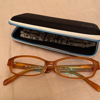 シアタープロダクツ(THEATRE PRODUCTS)のシアタープロダクツ×ゾフ メガネ(サングラス/メガネ)
