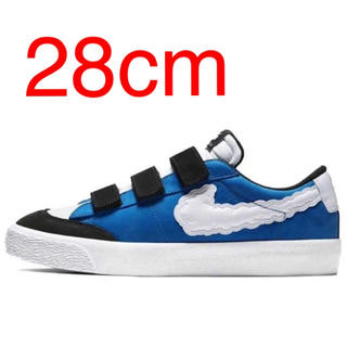 NIKE - NIKE SB BLAZER LOW KEVIN AND HELL 28cm