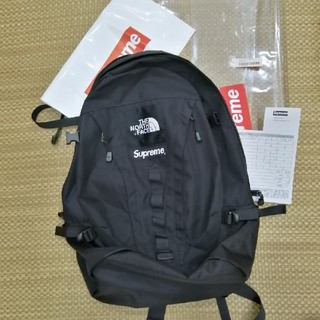Supreme - Supreme x The North Face Expedition Back