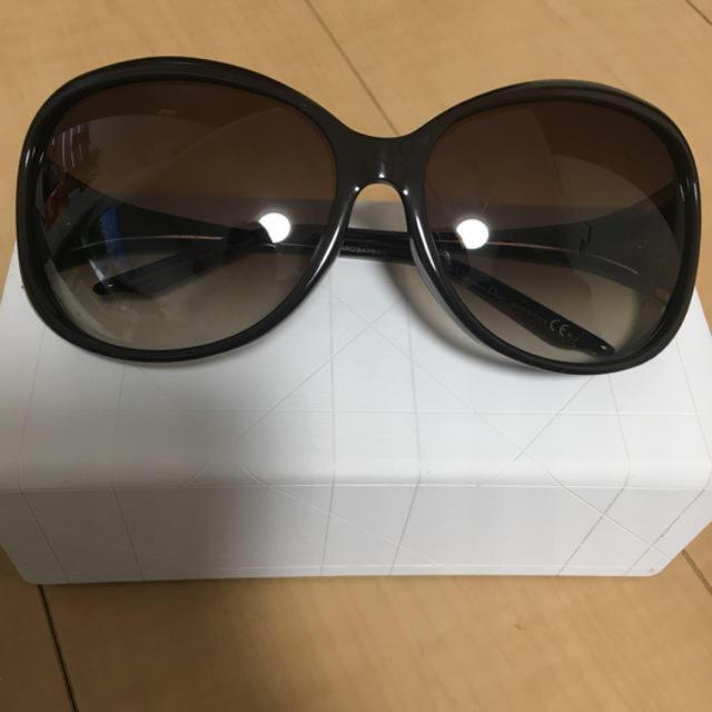 Christian Dior(クリスチャンディオール)のDior ディオール  サングラス  レディースのファッション小物(サングラス/メガネ)の商品写真