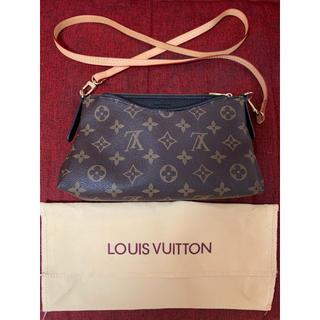 LOUIS VUITTON - LOUIS VUITTON ショルダーバッグ美品