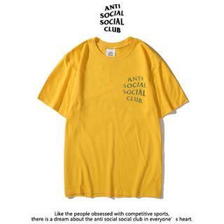 アンチ(ANTI)のANTI SOCIAL SOCIAL CLUB TシャツA10-3-3-XL(Tシャツ/カットソー(半袖/袖なし))