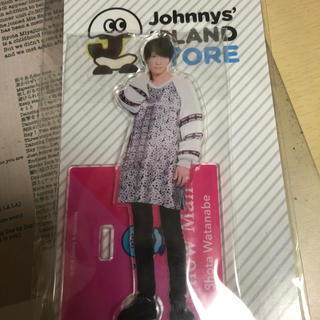 Johnny's - SnowMan  渡辺翔太  アクスタ  アクリルスタンド  第1弾