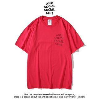 アンチ(ANTI)のANTI SOCIAL SOCIAL CLUB TシャツA10-3-4-L(Tシャツ/カットソー(半袖/袖なし))