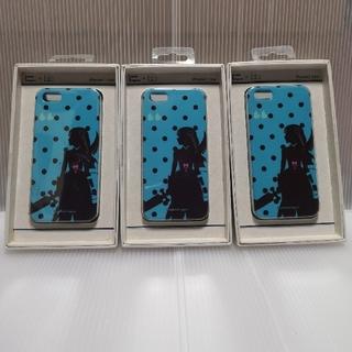 パズドラ iPhone 5ケース ヴァルキリー(チョコミント)3個セット(iPhoneケース)