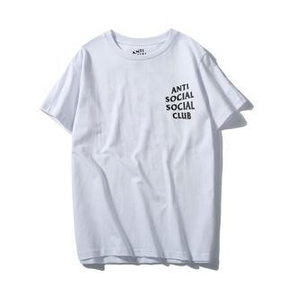 アンチ(ANTI)のANTI SOCIAL SOCIAL CLUB TシャツA10-36-S(Tシャツ/カットソー(半袖/袖なし))