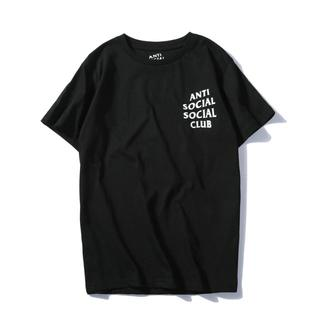 アンチ(ANTI)のANTI SOCIAL SOCIAL CLUB TシャツA10-37-S(Tシャツ/カットソー(半袖/袖なし))