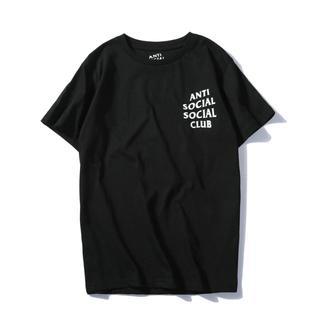 アンチ(ANTI)のANTI SOCIAL SOCIAL CLUB TシャツA10-37-L(Tシャツ/カットソー(半袖/袖なし))