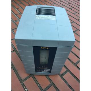 サンヨー(SANYO)のSANYO サンヨー 加湿器(加湿器/除湿機)