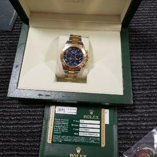 ROLEX デイトナ(腕時計(アナログ))