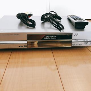 パナソニック(Panasonic)の【美品、動作良好】Panasonic DIGA DMR-E87H(DVDレコーダー)