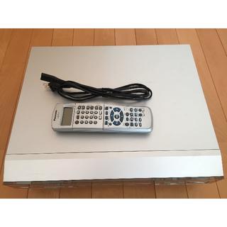 パナソニック(Panasonic)の パナソニック DVD&HDDレコーダー DMR-HS1(DVDレコーダー)