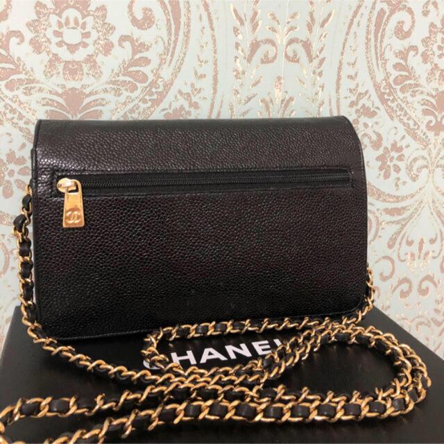 CHANEL(シャネル)のナナ様専用 レディースのバッグ(ショルダーバッグ)の商品写真