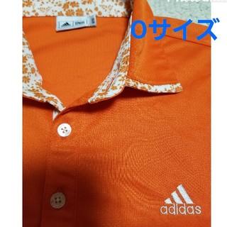 アディダス(adidas)のメンズアディダスゴルフウェアポロシャツ(ウエア)