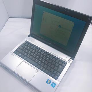 NEC - NEC ノートPC  Windows10