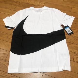 NIKE - ナイキ デカロゴ Tシャツ M
