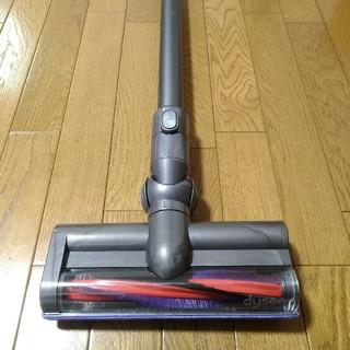ダイソン(Dyson)のダイソン dc61.62用 モーターヘッド パイプ(掃除機)