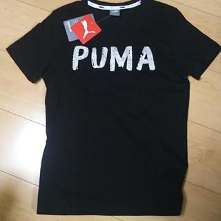 PUMA - プーマ PUMA 半袖Tシャツ girls 160