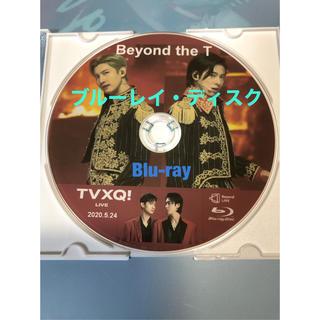 東方神起 Beyond The T Live ブルーレイディスク