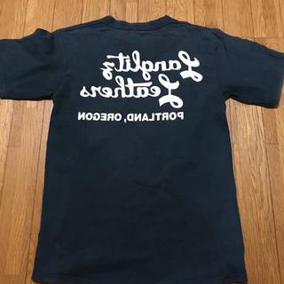 VANSON - ラングリッツレザー  Tシャツ