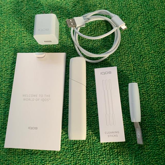 IQOS(アイコス)のiQOS マルチ メンズのファッション小物(タバコグッズ)の商品写真