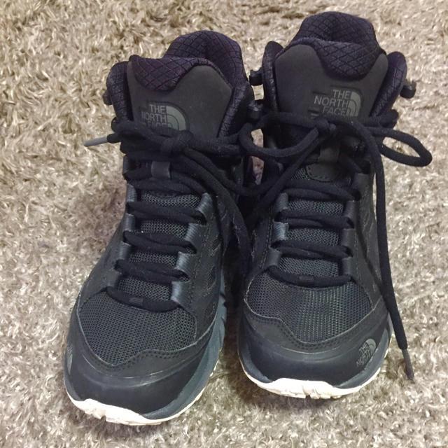 THE NORTH FACE(ザノースフェイス)のTHE NORTH FACE GORE-TEXシューズ レディースの靴/シューズ(スニーカー)の商品写真