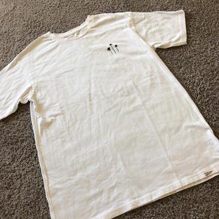 ALEXIA STAM - ALEXIA STAM アリシアスタン Tシャツ 新品未使用 フリー 山中美智子