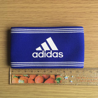 アディダス(adidas)のadidas アディダス ゴム バンド プーマ ナイキ ミズノ ヨネックス(トレーニング用品)