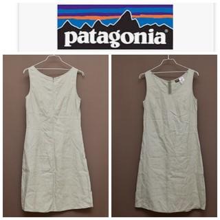 patagonia - パタゴニア patagonia (pataloha)ヘンプ ロング ワンピース