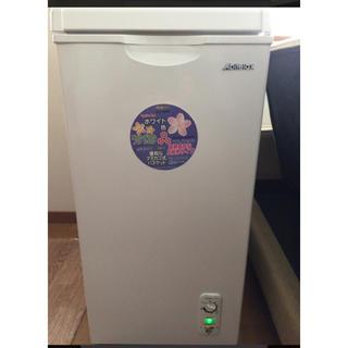 冷凍庫 アビテラックス冷凍ストッカー ACF-603C