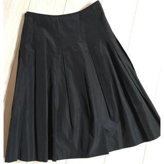 STRAWBERRY-FIELDS - 『ストロベリーフィールズ⭐︎STRAWBERRY-FIELDS』膝丈スカート