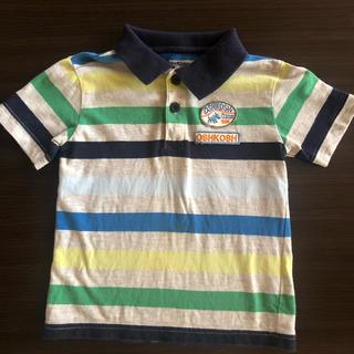 オシュコシュ(OshKosh)のオシュコシュ ポロシャツ 90(Tシャツ/カットソー)