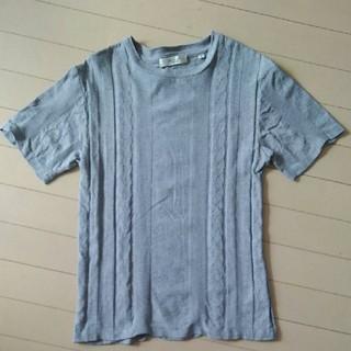 エディフィス(EDIFICE)のTシャツ エディフィス(EDIFICE) Sサイズ(Tシャツ/カットソー(半袖/袖なし))