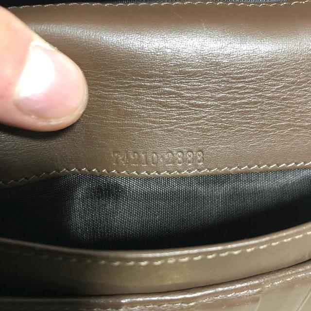 Gucci(グッチ)のGUCCI 長財布 レディースのファッション小物(財布)の商品写真