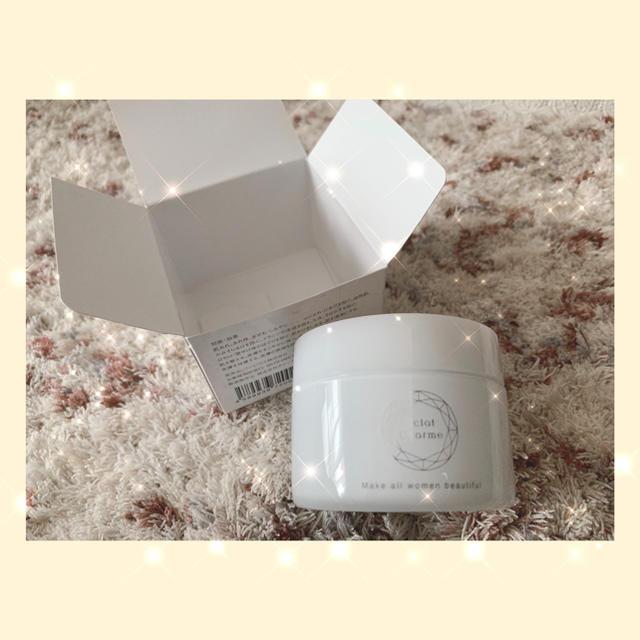 エクラシャルム ♡ ♡ ♡ コスメ/美容のスキンケア/基礎化粧品(オールインワン化粧品)の商品写真