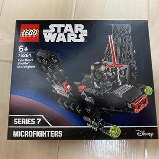 Lego - レゴ LEGO 75264 カイロ・レン コマンド・シャトル マイクロファイター