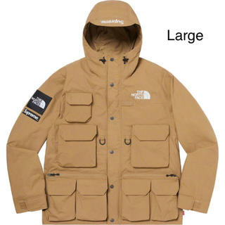 Supreme - Supreme® The North Face® Cargo Jacket L
