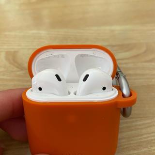 Apple - エアーポッズ