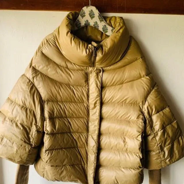BEARDSLEY(ビアズリー)のBEARDSLEY  ビアズリー ダウンジャケット☆ レディースのジャケット/アウター(ダウンジャケット)の商品写真