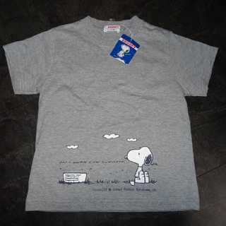 familiar - 売り切りセール!ファミリア スヌーピーTシャツ