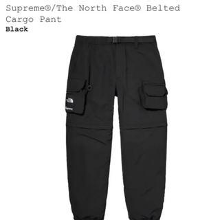 Supreme - Supreme® North Face Belted Cargo Pants