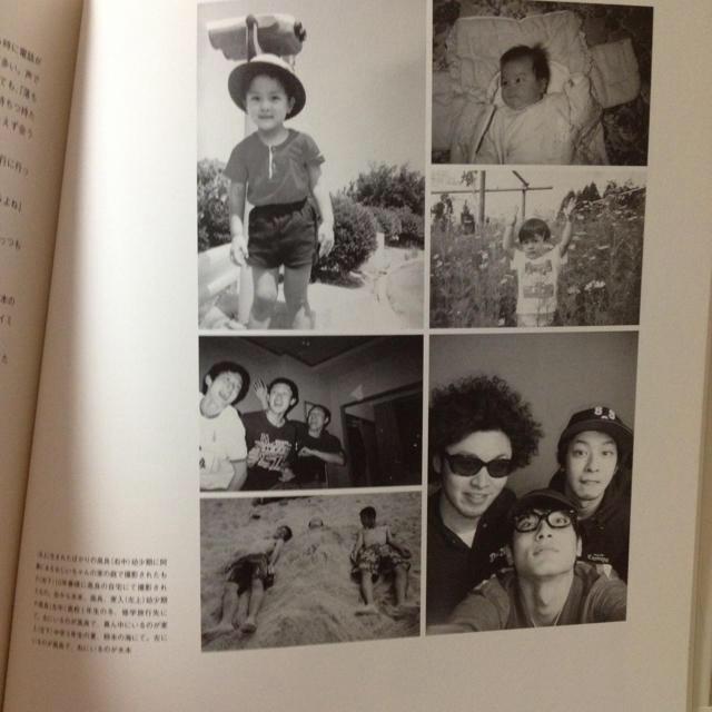 高良健吾 写真集 エンタメ/ホビーのエンタメ その他(その他)の商品写真