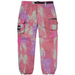Supreme - The North Face Belted Cargo Pants XL