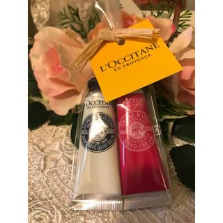 L'OCCITANE - 新品未使用◆◇ ロクシタン ◇ ハンドクリーム ◇◆